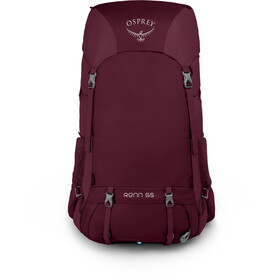 Osprey W's Renn 65 Backpack Aurora Purple